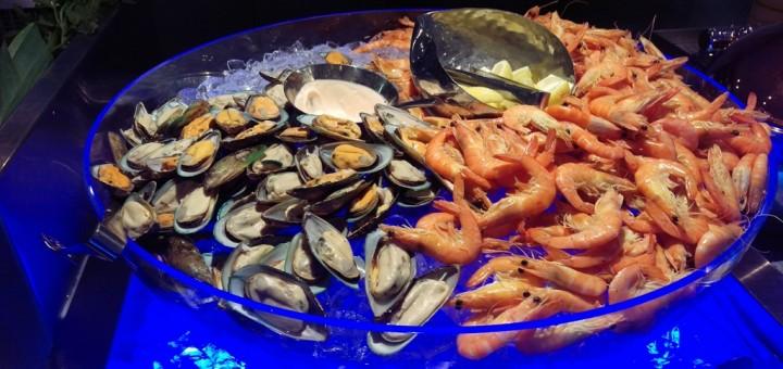 Eight Restaurant - Seafood Bar