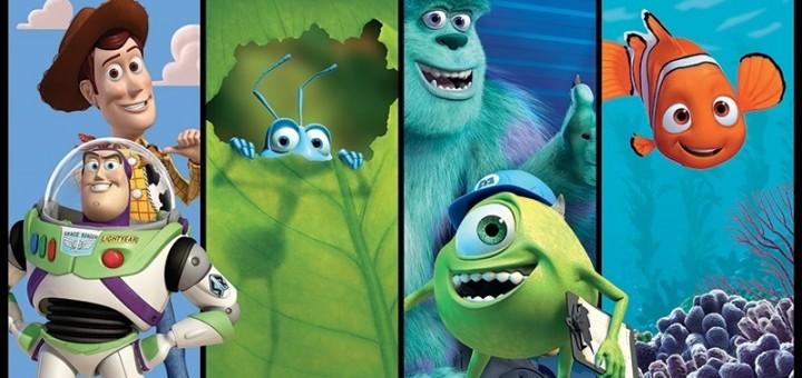 Pixar Film Festival Giveaway