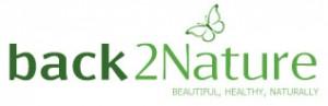 Back2Nature Logo